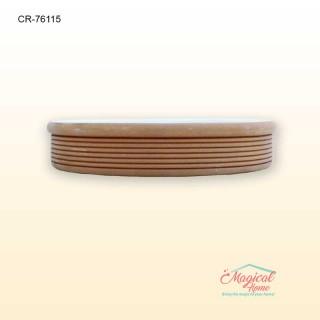 Vas ceramică refractară pentru gătit CR76115