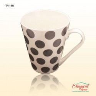 Cana ceramica TV160 decor simplist