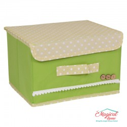 Cutie depozitare CDC5-VE decor buline
