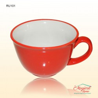 Bol supa ceramic RU101 decor uni