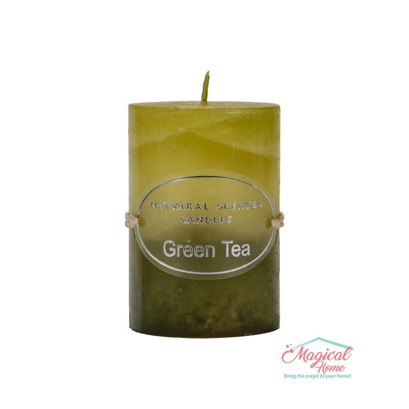 Lumânare parfumată handmade L12-028