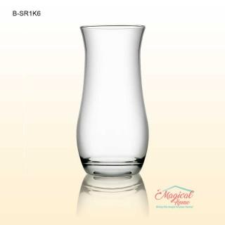Mai multe despre Vază sticlă pentru flori 20,5cm COK B SR1K6