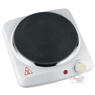 Plită electrică 1 arzător, 1500W, Victronic VC519