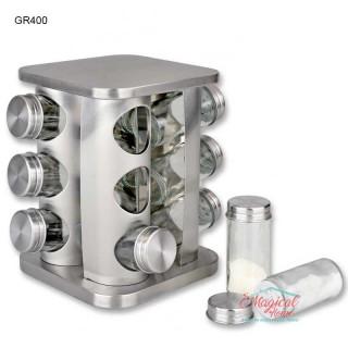 Set pentru condimente 13 piese GR400 Grunberg
