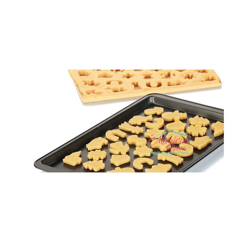 Şablon biscuiţi motive pascale Tescoma