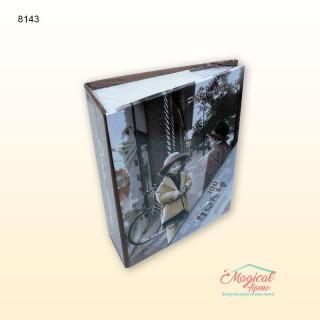 Album foto 8143, 100 poze 10x15cm