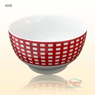 Bol ceramică K235-01 decor modern