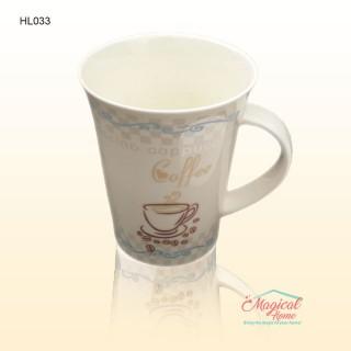 Cana ceramica HL033 decor modern