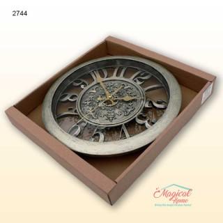 Ceas de perete 2744 mod ambalare