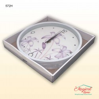 Ceas de perete 572H mod ambalare